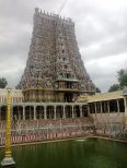 Madurai Temple 2