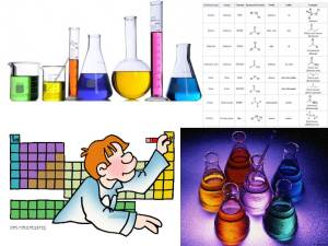 Chemsitry